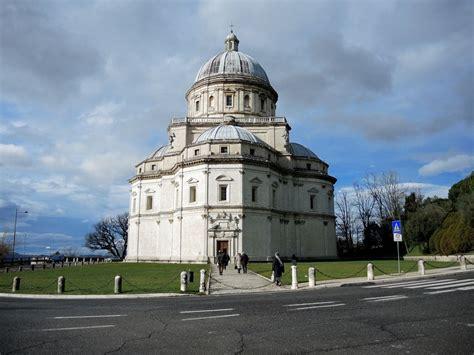 todi consolazione tempio di santa della consolazione