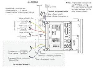 how do i wire line voltage to a room controller
