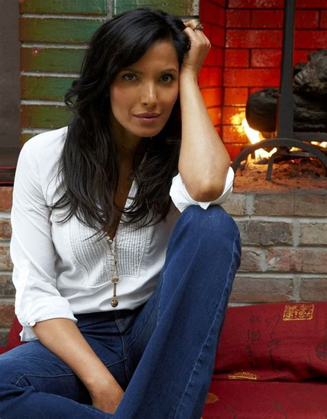 Loft In A House by Padma Lakshmi On The Lure Of India Wsj