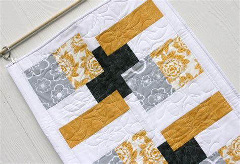 Quilts Modern Design by Modern Quilt Relish Sew Fabric