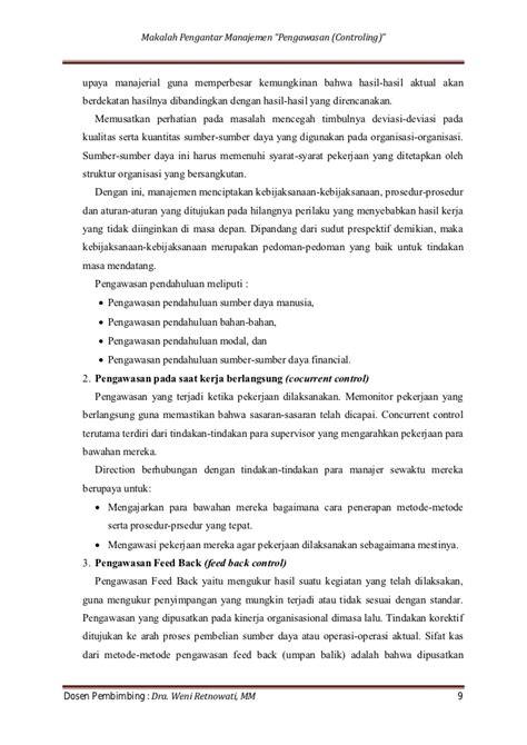 membuat makalah manajemen makalah pengantar manajemen 2011