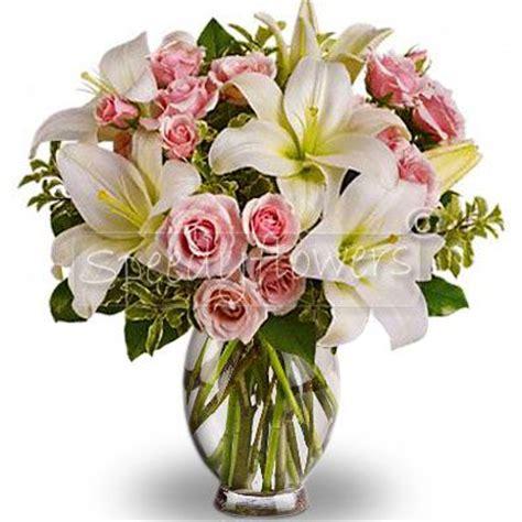 buche di fiori per compleanno inviare fiori regalo