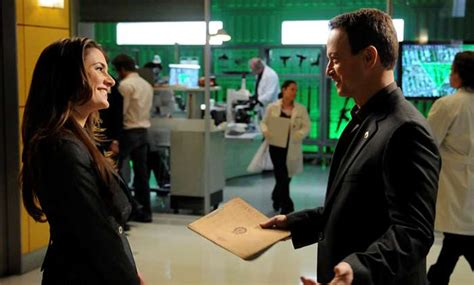 Blogspy Series Marina Mode by Csi Ny What Time Is It On Tv Episode 18 Series 6 Cast