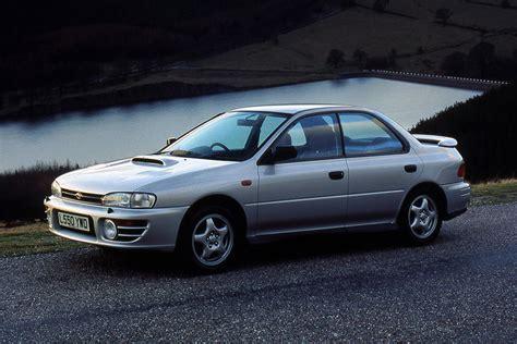 buy subaru impreza subaru impreza turbo 2000 time to buy classic and