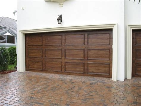 Garage Door Designs Photo