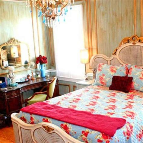 retro bedroom decor delightful shabby chis bedroom ideas colorful shabby chic