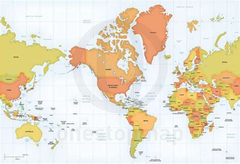 free editable world map with country names 1000 images about maps of world on africa