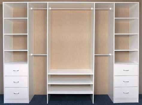 3 door layout options brodco wardrobes diy