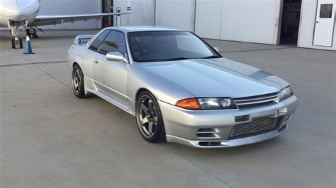 nissan gtr for sale in california 1991 nissan skyline gt r r32 for sale in