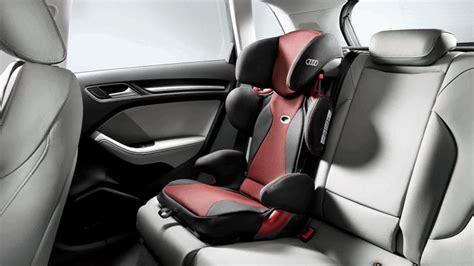 Audi Kindersitzunterlage by Kindersitze Gt Familie Gt Audi Original Zubeh 246 R Vorsprung
