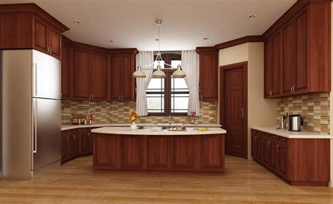kitchens at the front of house home design and decor reviews