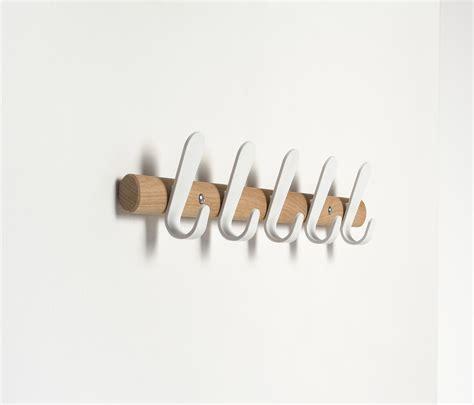 Kapstok Hook Albion B sticks hjh hook rails from esch architonic