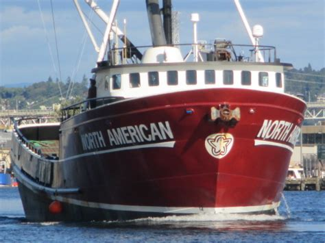 destination crab boat crew names salty dog boating news ballard seattle seattle to ak