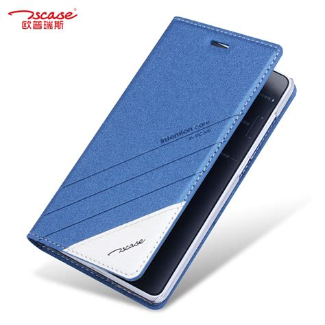 Casing Xiaomi Redmi 4 Leather Chrome redmi note 4 pu leather business series high quality