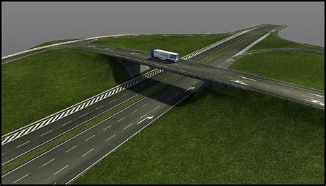 Trucker No Road 3 Scs Software S Truck Simulator 2 Roads And Prefabs