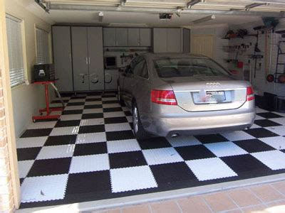 Garage Floor Tiles Australia by Fastfloor Garage Floors And Garage Flooring For Your Garage
