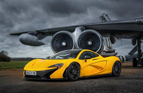 P1 Auto by Mclaren The Greatest Car You Ll Never Drive Wsj