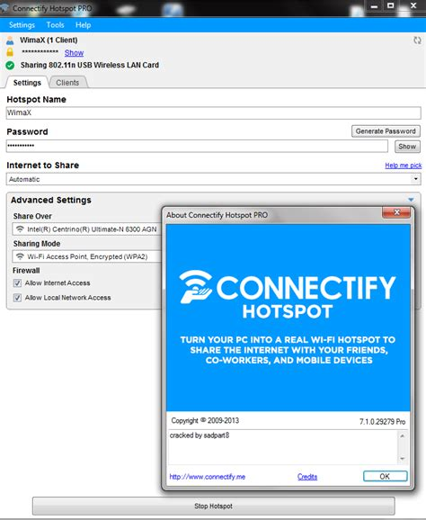 download aplikasi membuat hotspot di laptop download connectify hotspot pro