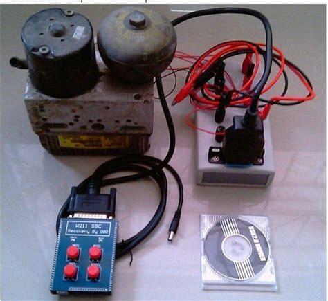 Reset Sbc Tool | aliexpress com buy w211 r230 abs sbc tool repair code
