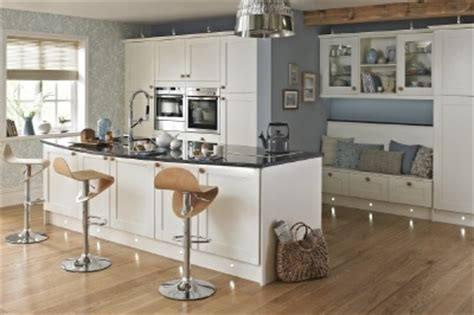 next re launches fitted kitchen range