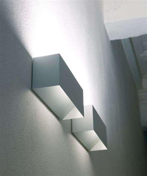 applique di design idee per illuminare il corridoio foto 11 40 design mag