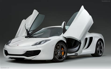 mclaren truck mclaren mp4 12c 2012 widescreen exotic car image 04 of 26