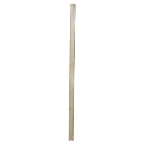 Wooden L Post by Wickes Ultimo Domed Top Timber Fence Post 70 X 70mm X 2 4m Wickes Co Uk