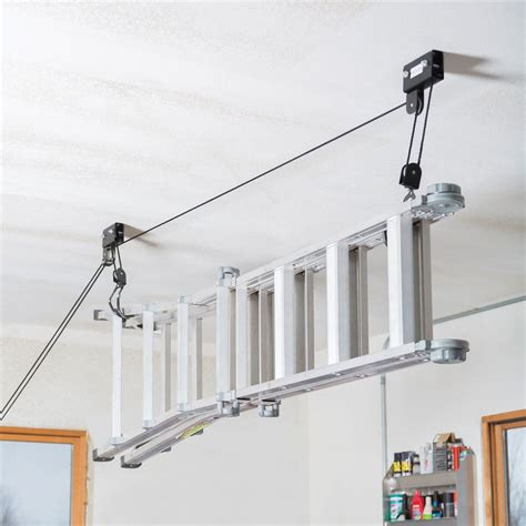 Ceiling Storage Pulley System by Apex Sup Storage Ceiling Hoist Sup Ch Paddle Board