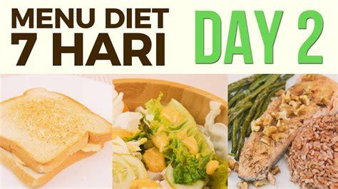 menurunkan berat badan seminggu  pola makan