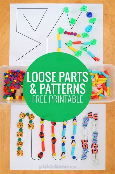 patterns in nature lesson plans kindergarten 899 best busy fingers fine motor activities images on