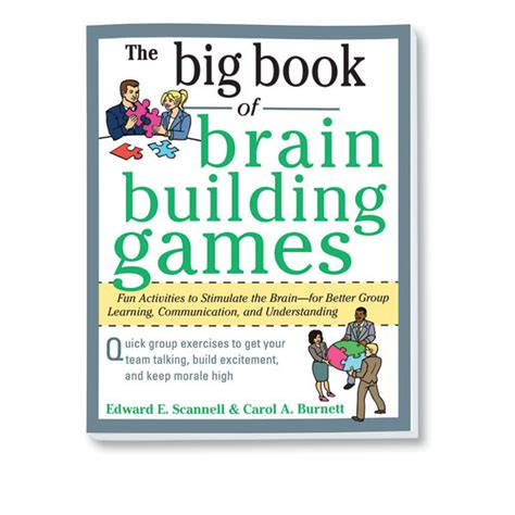 the big book pictures the big book of brain building