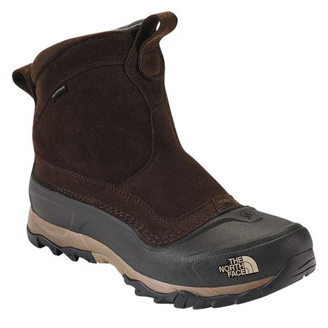 mens winter boots the s snowfuse pull on winter boot