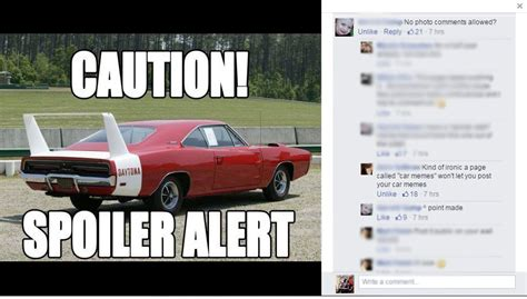 Meme Car - funny yet accurate comment i found on car memes facebook
