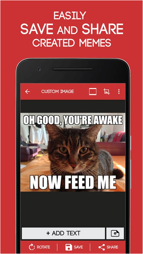 Meme Generators Free - 10 apps to download when you are bored lava mobiles