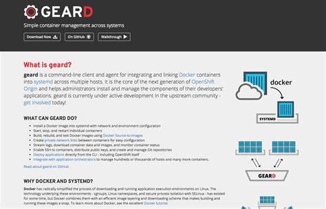 docker openshift tutorial docker入門 コンテナ型仮想化技術dockerを使ってみた sonicmoov lab