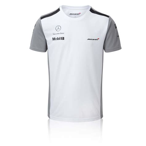 61 best t shirt shorts mclaren mercedes 2014 technical team t shirt sleeve