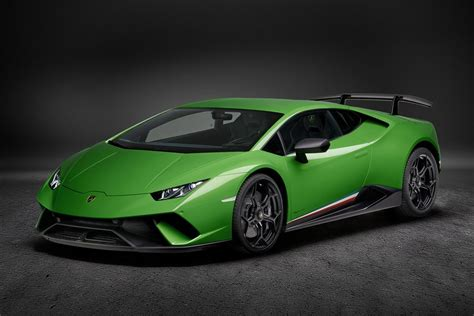 Lamborghini Cost New Lamborghini Huracan Performante 2018 Prices And