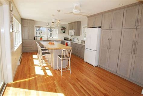 new construction kitchen new construction kitchen in rockport ma designed by