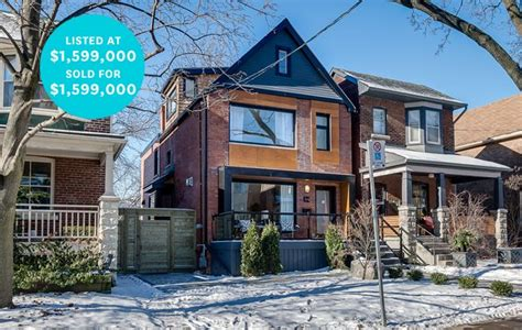 home renovation toronto the 1 6 million home that proves humewood is becoming a