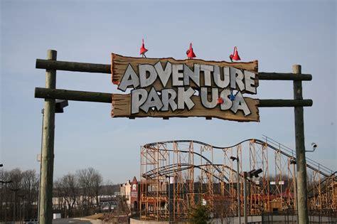 theme park usa adventure park usa theme park in monrovia maryland