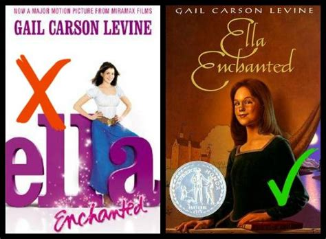 ella enchanted book report ella enchanted book images
