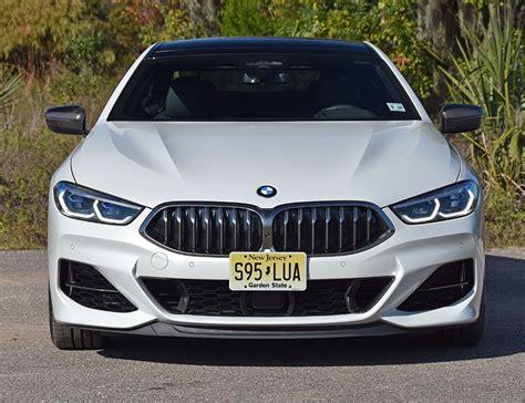 bmw mi xdrive gran coupe review test drive