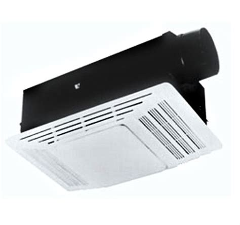 bathroom light fan heater combo buy the broan nutone 655 bath heater fan and light