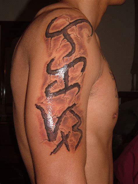 lakas baybayin filipino tattoo ideas tattoomagz