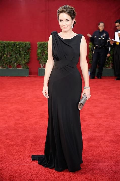 Pictures From The 61st Emmy Awards by Tina Fey In 61st Annual Primetime Emmy Awards Arrivals
