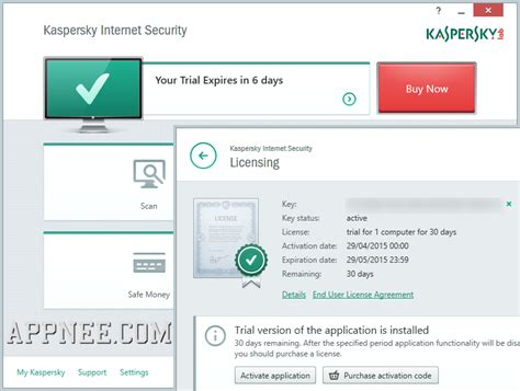 trial reset kaspersky regedit appnee freeware group recommend high quality practical