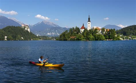 things to do in bled your travel guide eurail blog - Row Boat To Bled Island