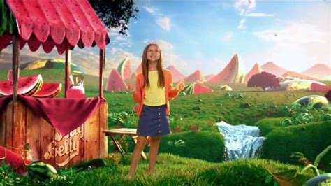 commercial girl planting jelly beans jelly belly kids mix tv spot world of flavor ispot tv