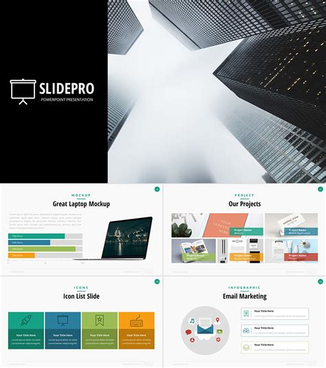best powerpoint templates for business business powerpoint template