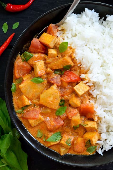thai curry cookbook 30 delicious thai curry recipes that you can enjoy from anywhere in the world books vegetarian thai curry
